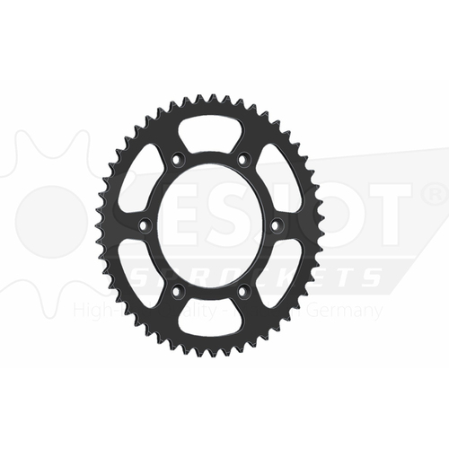 Sprocket Rear 520-51T Steel