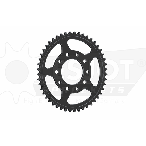 Sprocket Rear 530-48T Steel